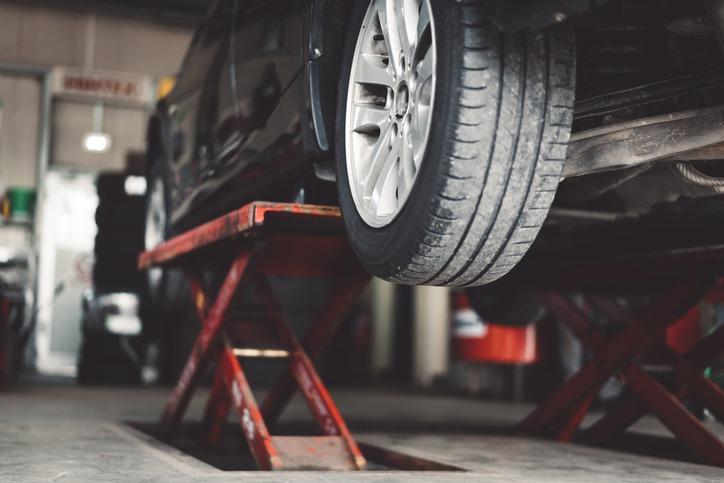 Earhart Automotive | Freehold, NJ